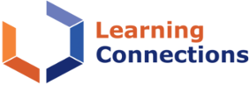 Learning Connections Logo