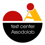 Test Center Assodolab 250x250